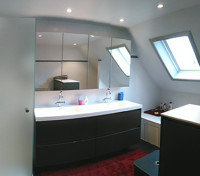 Badkamer op maat